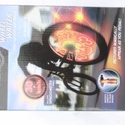 akciós fuze wheel writer világító küllődísz - www.akciooo.hu