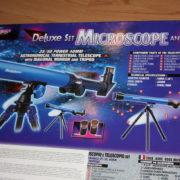 eladó olcsó mikroszkóp távcső - www.akciooo.hu